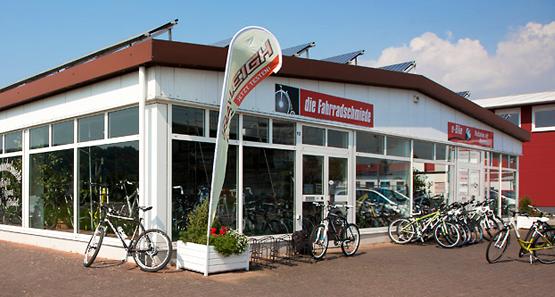 Die Fahrradschmiede | Store in 35108 Allendorf Eder
