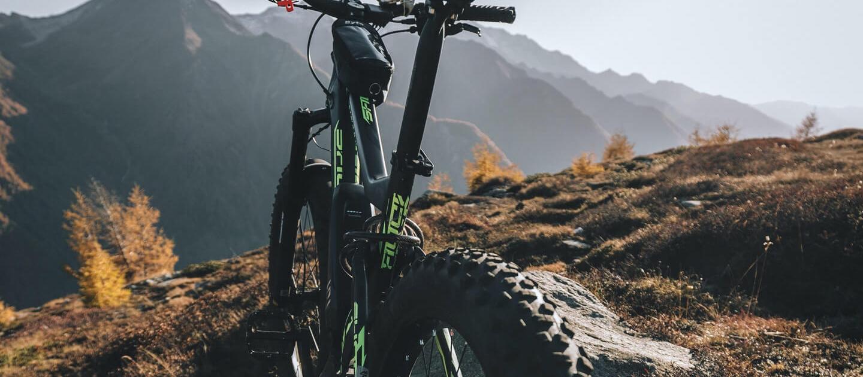 Finde Dein Rad durch eine ausgiebige Probefahrt
