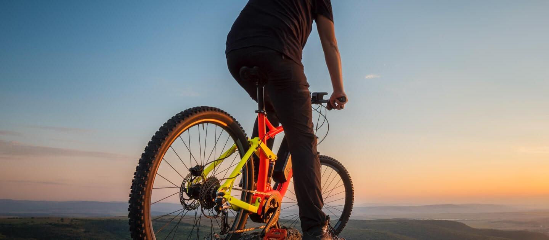 Mit Fahrrad-Leasing zum Traumbike