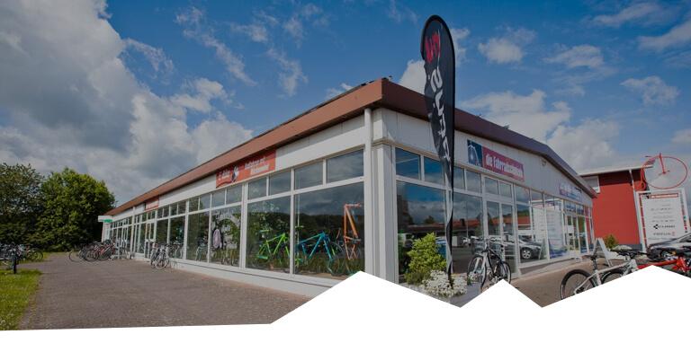 die Fahrradschmiede – Unser Store in Allendorf Eder