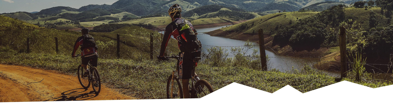 Mit dem richtigen Fahrrad unterwegs